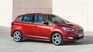 New Ford C-Max Offers