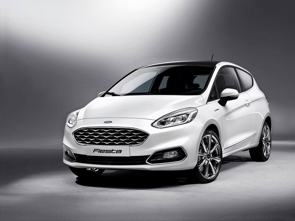 New Ford Fiesta Offers