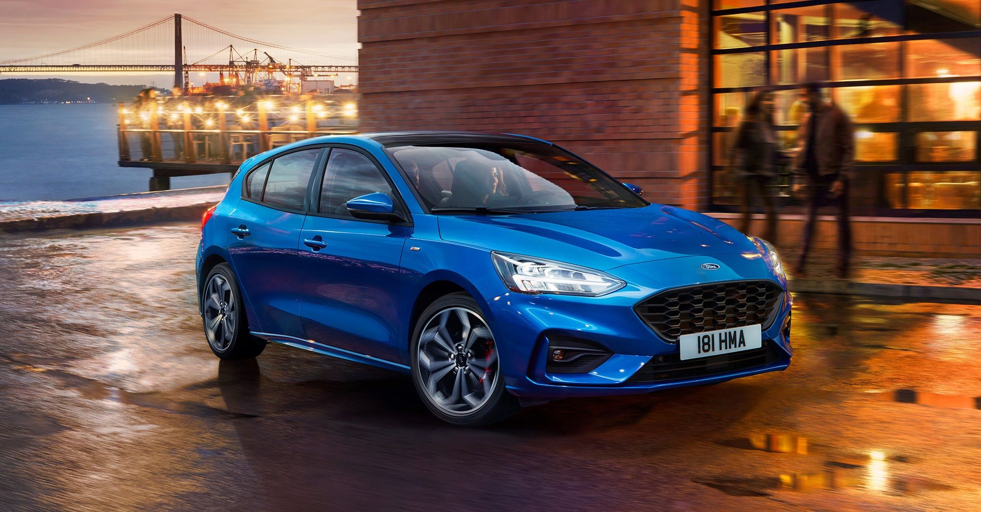 All-New Focus now in stock