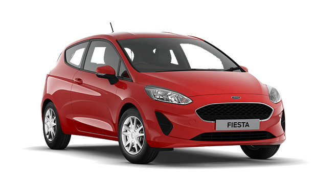 All-New Ford Fiesta